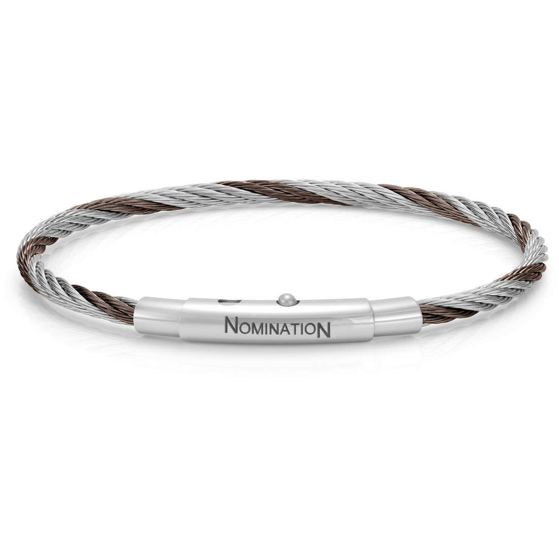 bracelet man jewellery Nomination 024147/033