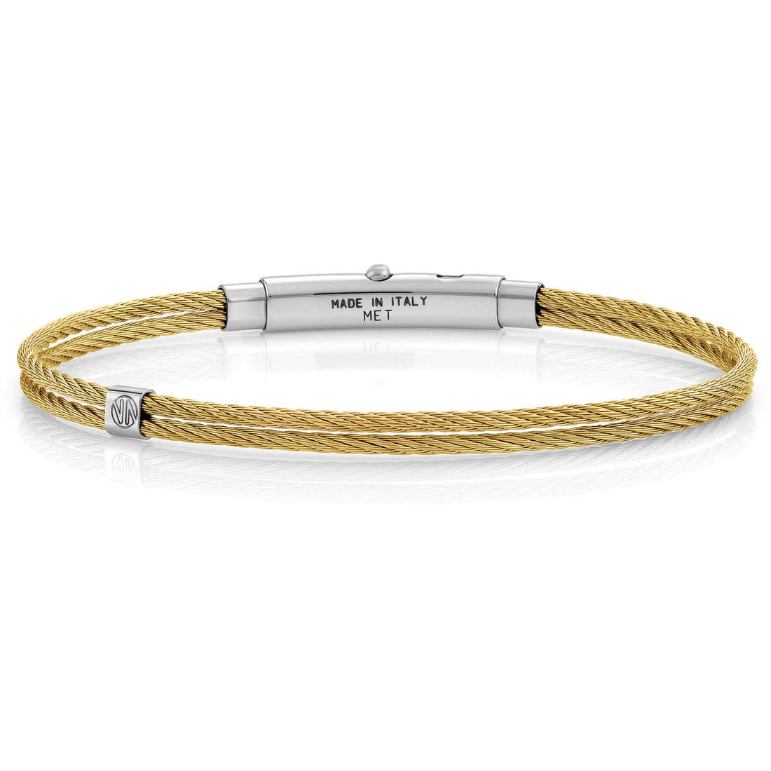 bracelet man jewellery Nomination 024151/012