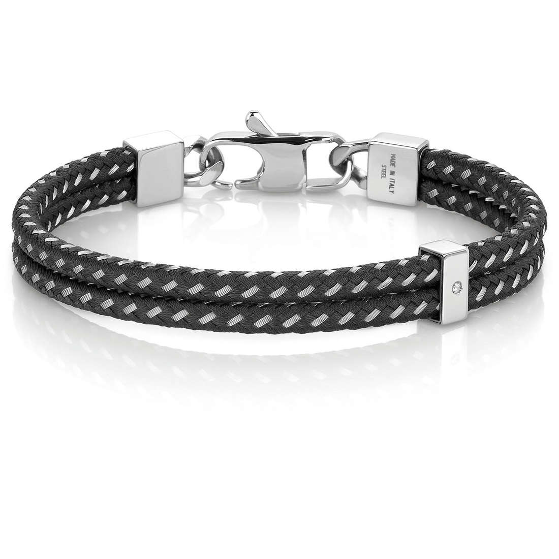 bracelet man jewellery Nomination 026431/001