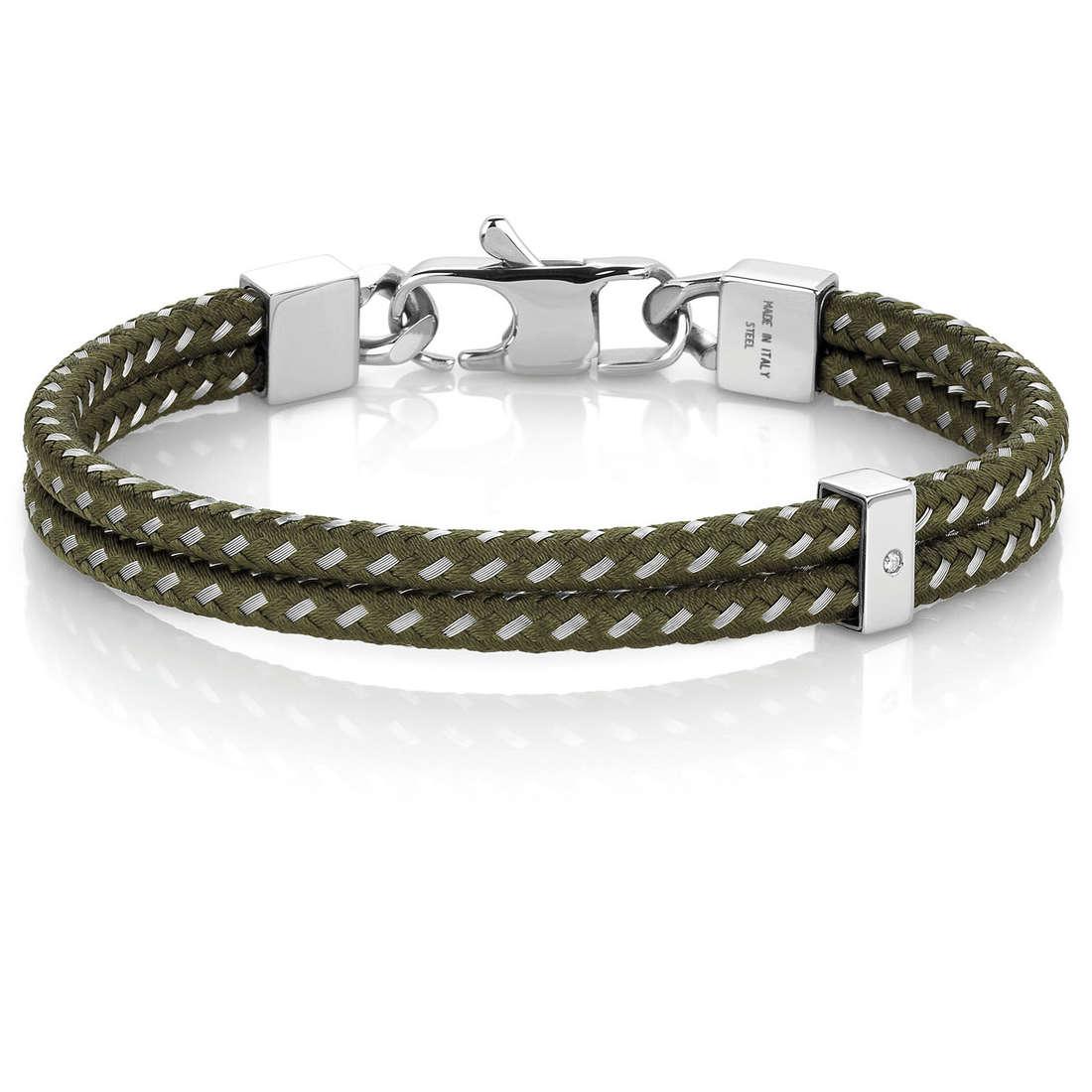 bracelet man jewellery Nomination 026431/008