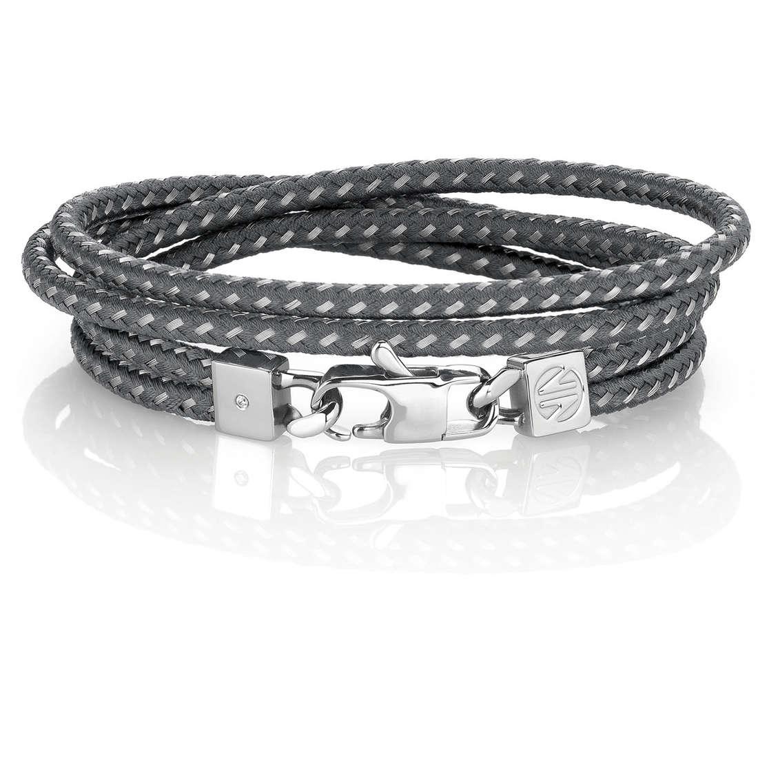 bracelet man jewellery Nomination 026432/051