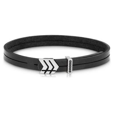 bracelet man jewellery Nomination Metropolitan 026701/008