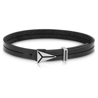 bracelet man jewellery Nomination Metropolitan 026704/009