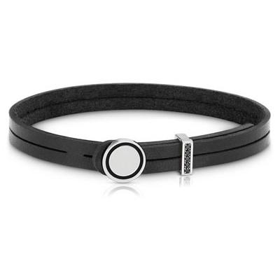 bracelet man jewellery Nomination Metropolitan 026704/011