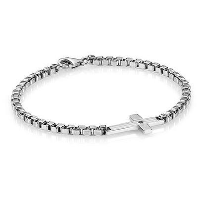 bracelet man jewellery Nomination Montecarlo 024322/007
