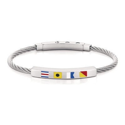 bracelet man jewellery Nomination Portofino 024113/012
