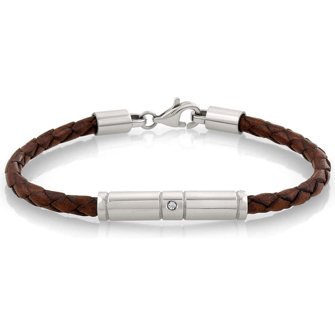 bracelet man jewellery Nomination Tribe 026420/003