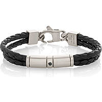 bracelet man jewellery Nomination Tribe 026421/001