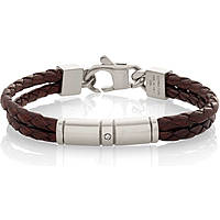 bracelet man jewellery Nomination Tribe 026421/003