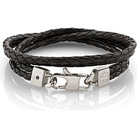 bracelet man jewellery Nomination Tribe 026422/001