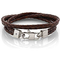 bracelet man jewellery Nomination Tribe 026422/003