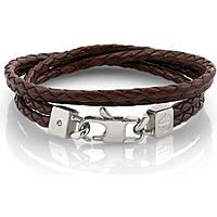 bracelet man jewellery Nomination Tribe 026422/003