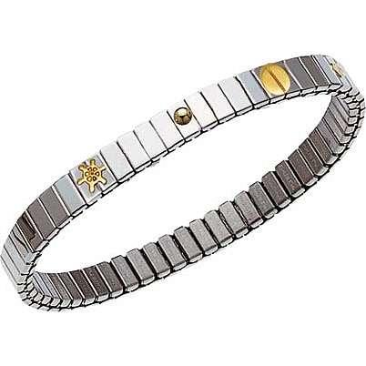 bracelet man jewellery Nomination Xte 042008/016