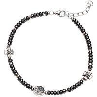 bracelet man jewellery Ottaviani 600057B