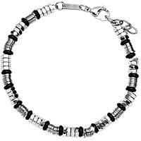 bracelet man jewellery Ottaviani 600067B-1