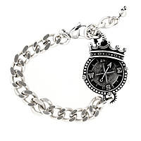 bracelet man jewellery Pietro Ferrante Pesky B4A3705