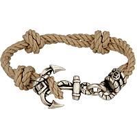 bracelet man jewellery Pietro Ferrante Pesky BA2888 CM