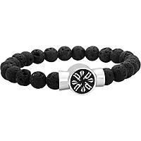 bracelet man jewellery Police P-Circle S14AMT02B