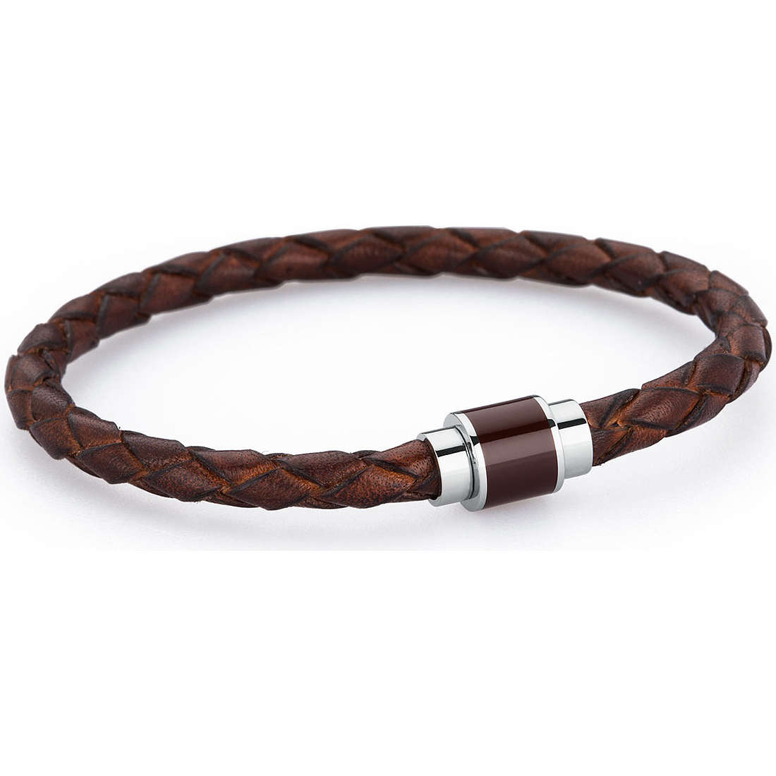bracelet man jewellery Sagapò Engine SEN12A