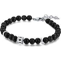 bracelet man jewellery Sagapò Hari SHI11