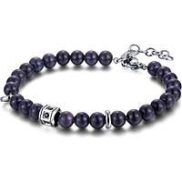 bracelet man jewellery Sagapò Hari SHI12