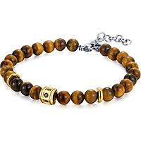 bracelet man jewellery Sagapò Hari SHI13