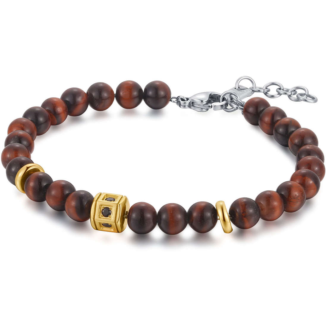 bracelet man jewellery Sagapò Hari SHI14