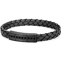 bracelet man jewellery Sagapò Legacy SLC12A
