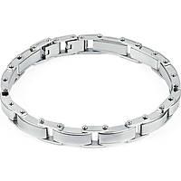 bracelet man jewellery Sagapò Miami SMI02