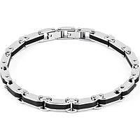 bracelet man jewellery Sagapò Miami SMI03