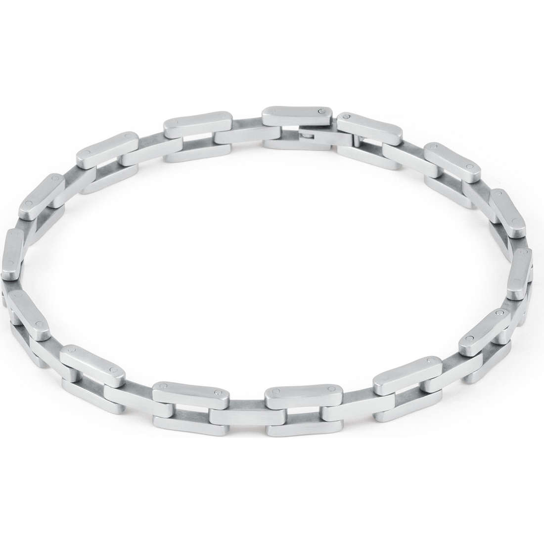 bracelet man jewellery Sagapò Monterey SMR14