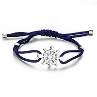 bracelet man jewellery Sagapò Nautika SNK11