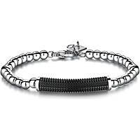 bracelet man jewellery Sagapò Nemesis SNE14