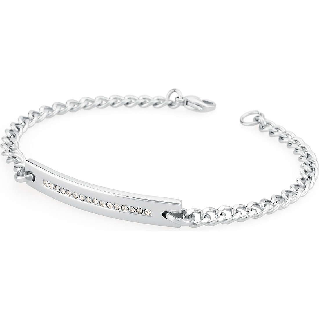 bracelet man jewellery Sagapò New York SNY14