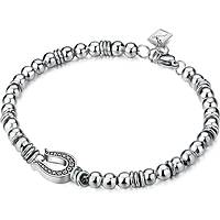 bracelet man jewellery Sagapò Seth SSH13