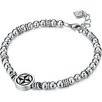 bracelet man jewellery Sagapò Seth SSH14