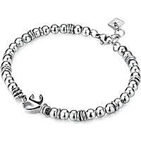 bracelet man jewellery Sagapò Seth SSH15