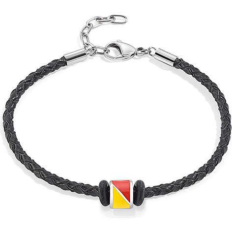 bracelet man jewellery Sector ACE SAAL114