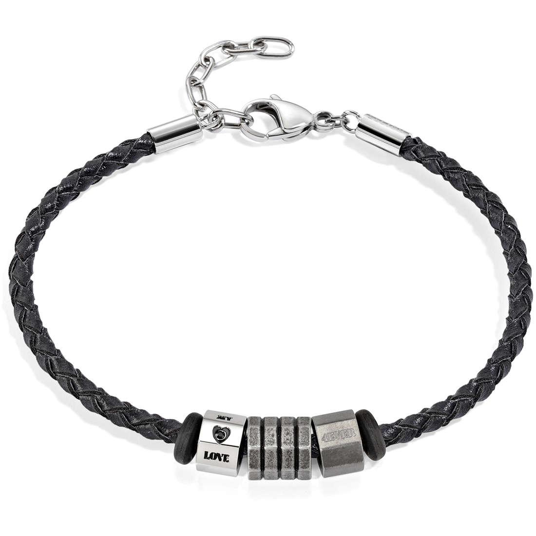 bracelet man jewellery Sector Ace SAAL143
