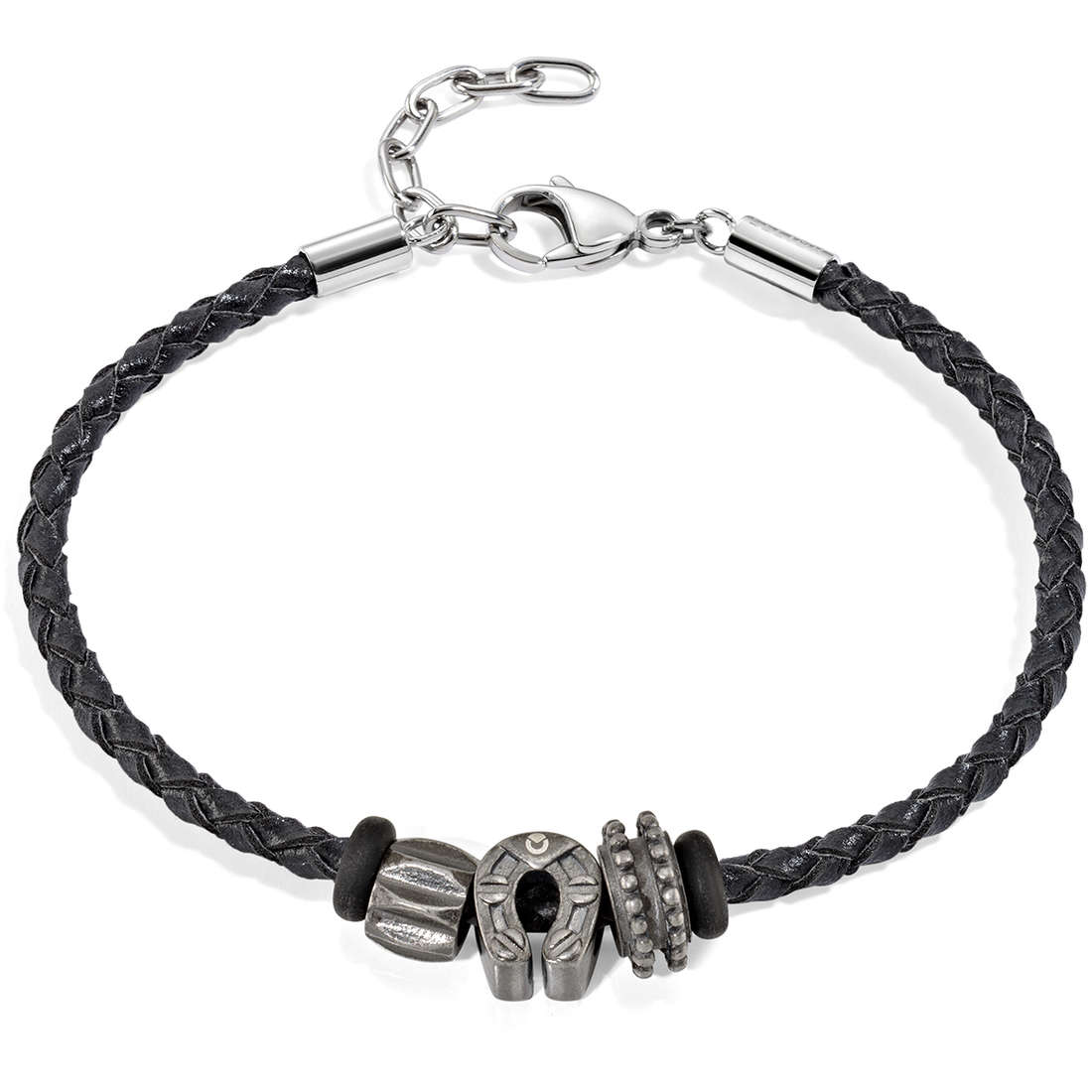 bracelet man jewellery Sector Ace SAAL144