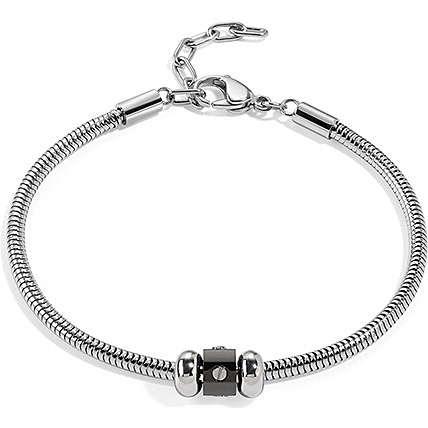 bracelet man jewellery Sector ACE SAAL46