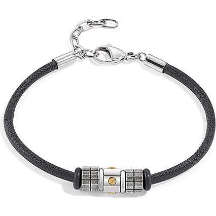 bracelet man jewellery Sector ACE SAAL47