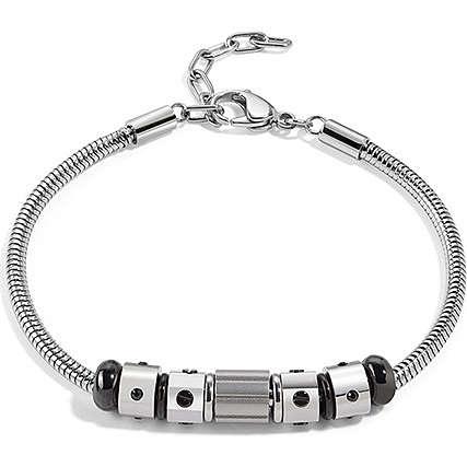 bracelet man jewellery Sector ACE SAAL54