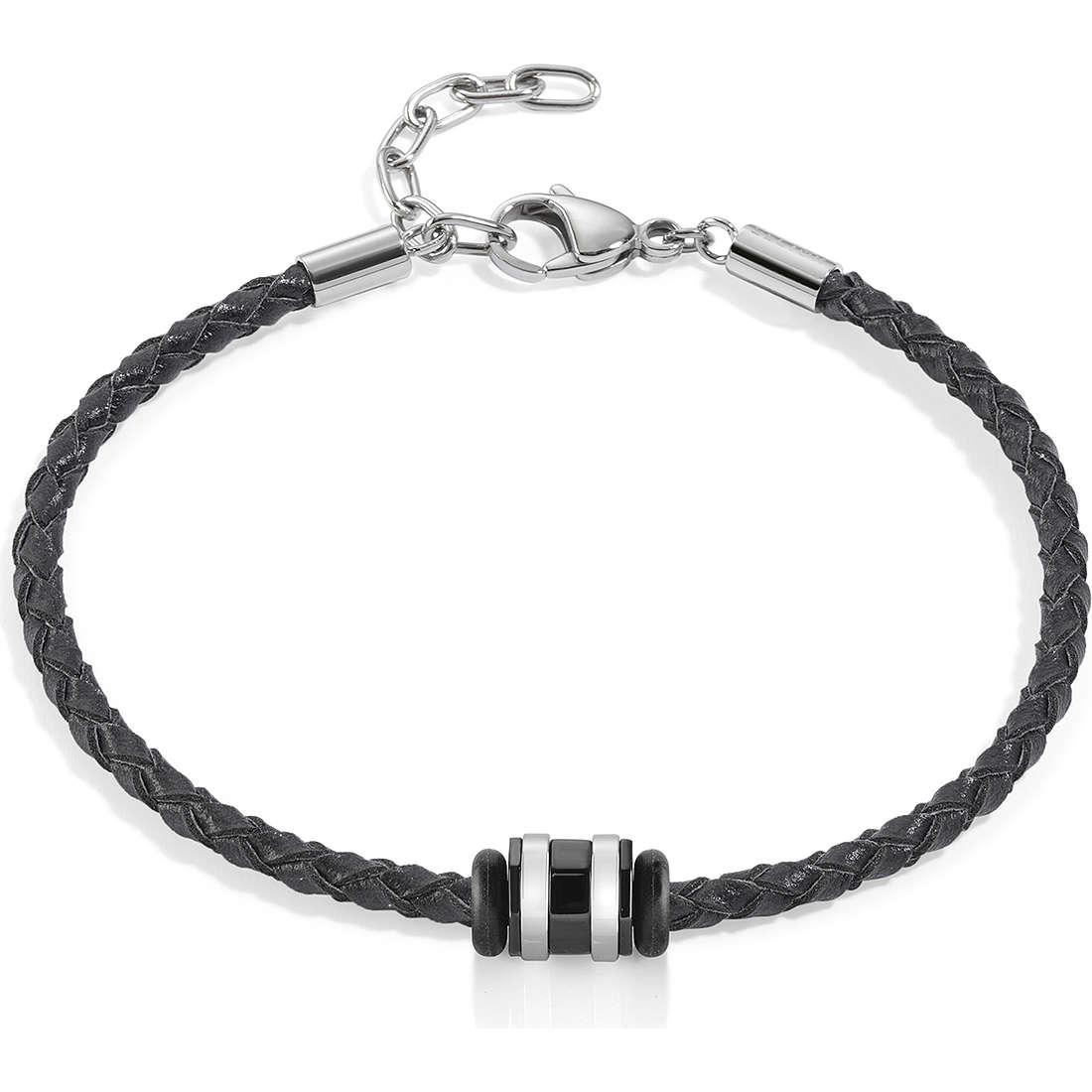 bracelet man jewellery Sector ACE SAAL76