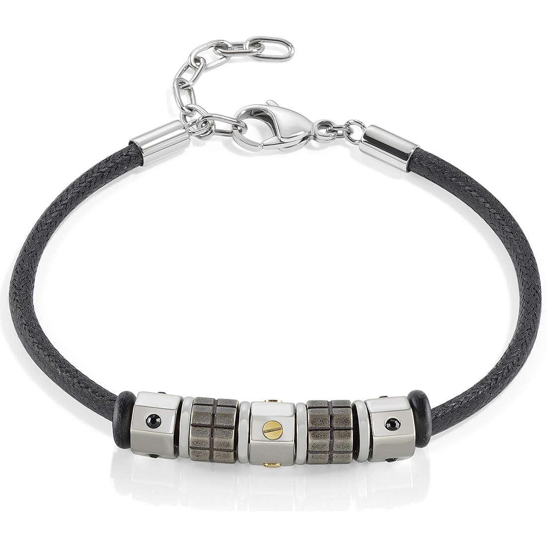 bracelet man jewellery Sector ACE SAAL79