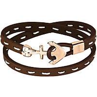 bracelet man jewellery Sector Bandy SZV19