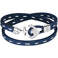 bracelet man jewellery Sector Bandy SZV22