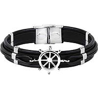 bracelet man jewellery Sector Bandy SZV26