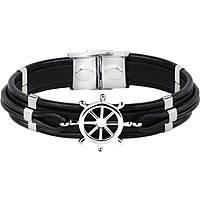 bracelet man jewellery Sector Bandy SZV26