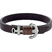 bracelet man jewellery Sector Bandy SZV27